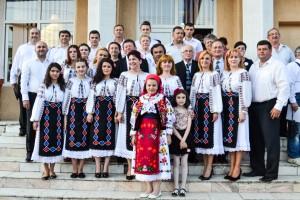 Obiceiuri si traditii in comuna Zavoi (26)